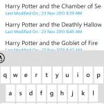 Search - Windows