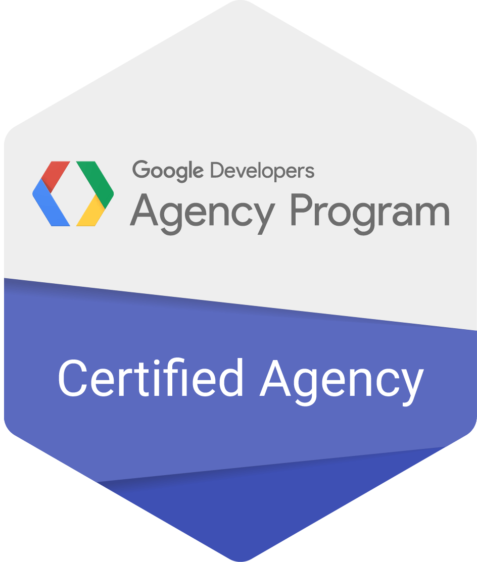 Techjini certified by google as an official developer agency techjini among the first in the world to be certified by google as an official developers agency 1betcityfo Image collections