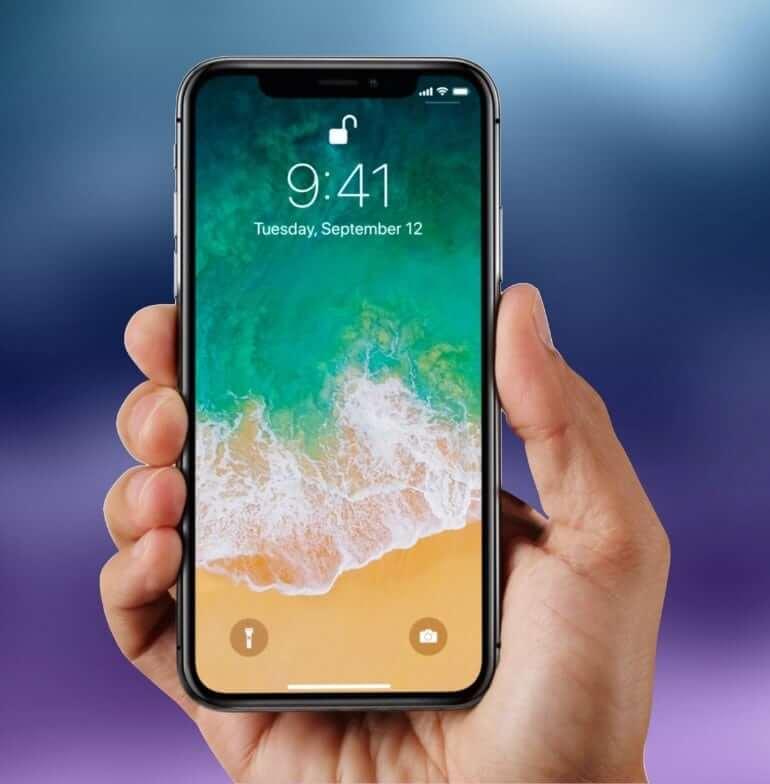 Designing for iPhone X-1
